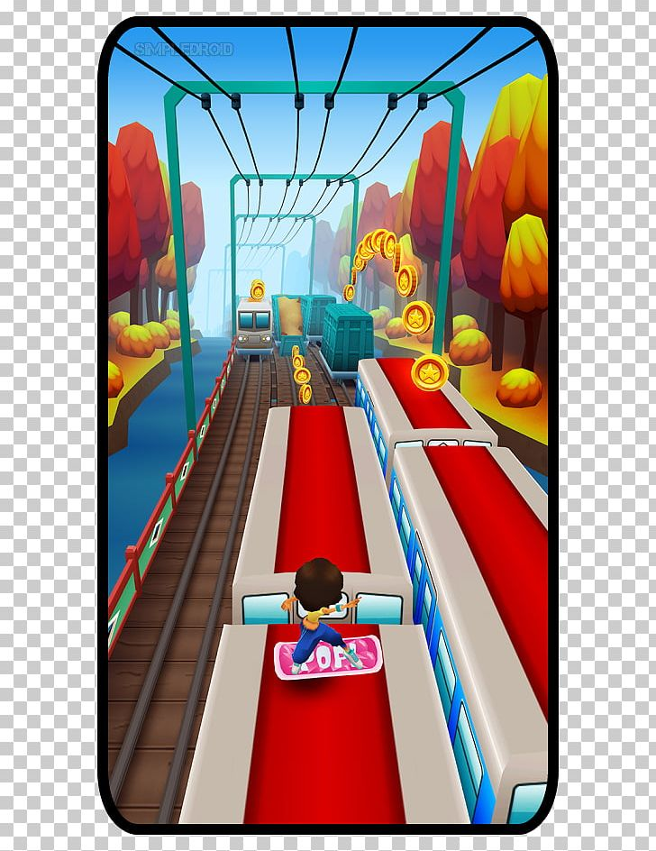 Subway Surfers Game Nokia 5233 Android PNG, Clipart, Android.