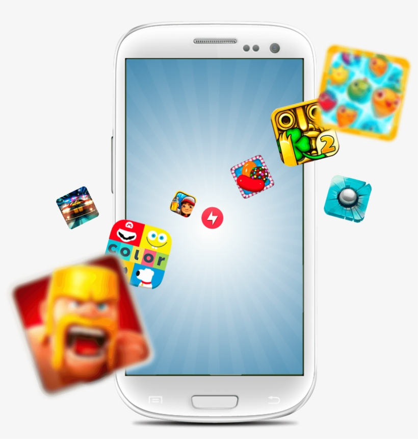 Clipart Library Library Android Transparent Game.