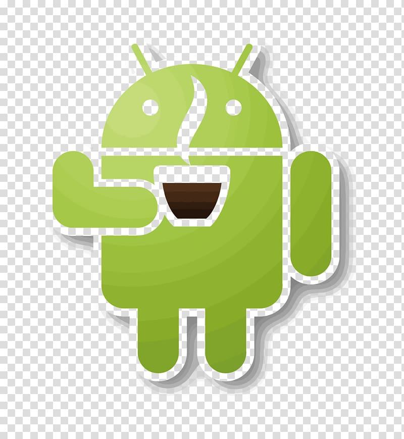 Android software development Application software Icon.