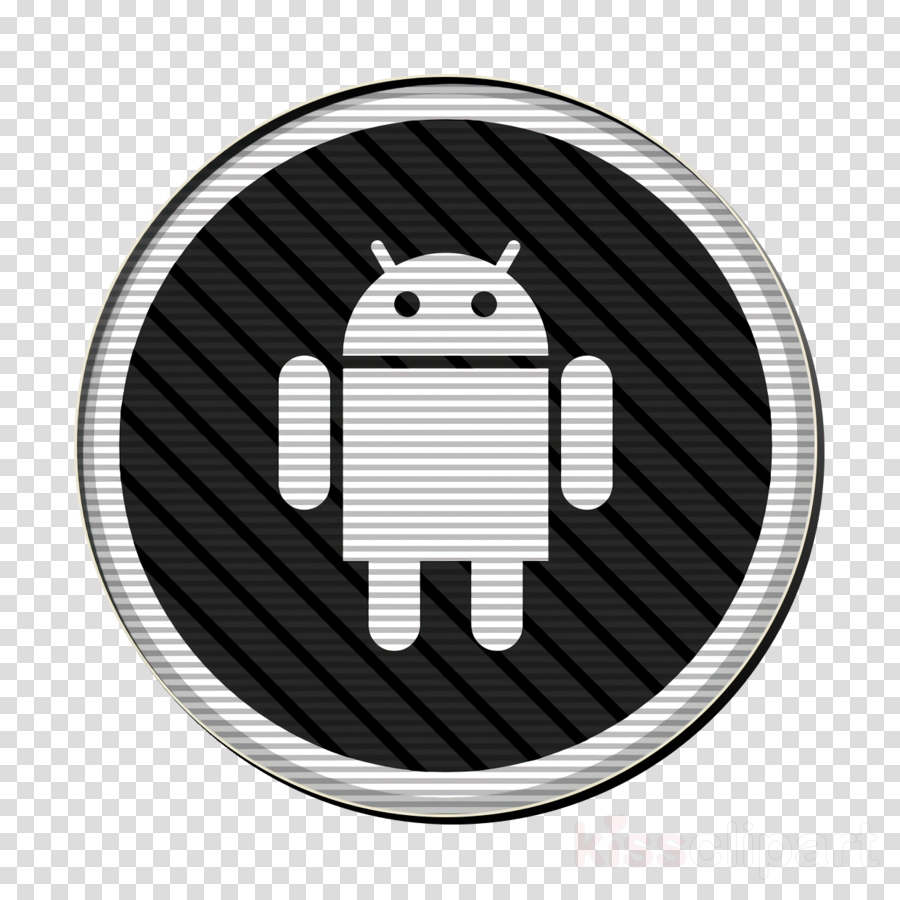 android icon media icon online icon clipart.