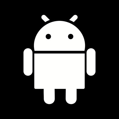 Android Vector Icon.