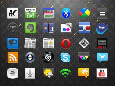 Android free icon download (9 Free icon) for commercial use. format.