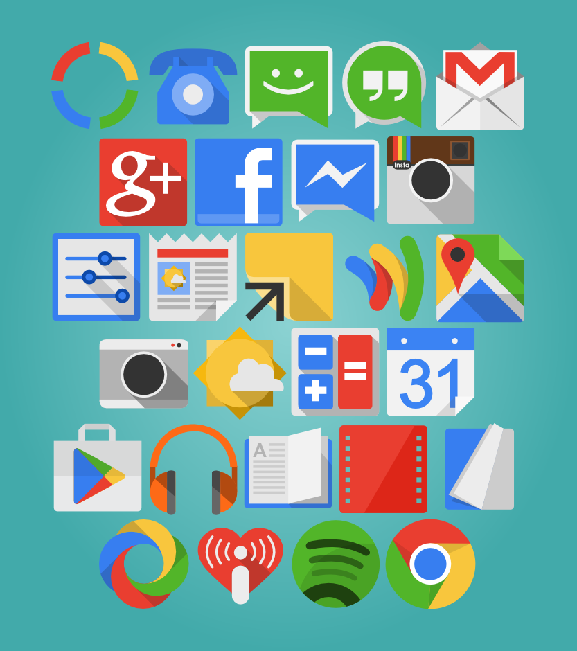 Icon Download For Android #28992.