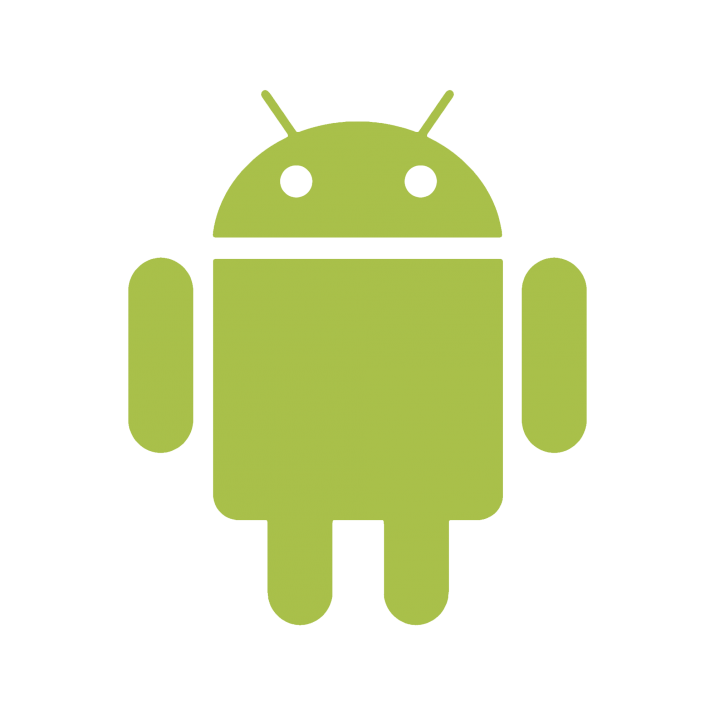 Android Icon PNG.