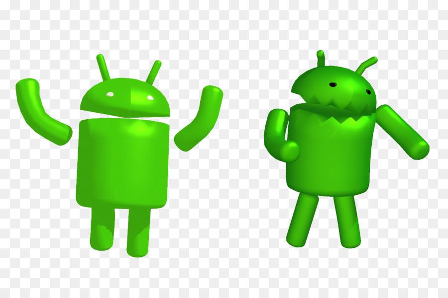 Android Studio Logo.