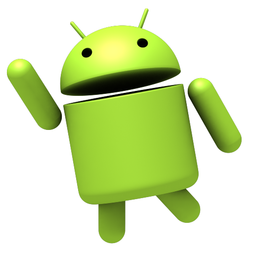 Android 3d download free clip art with a transparent.