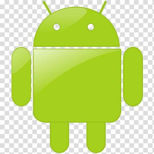 Android logo, Android software development Handheld Devices.