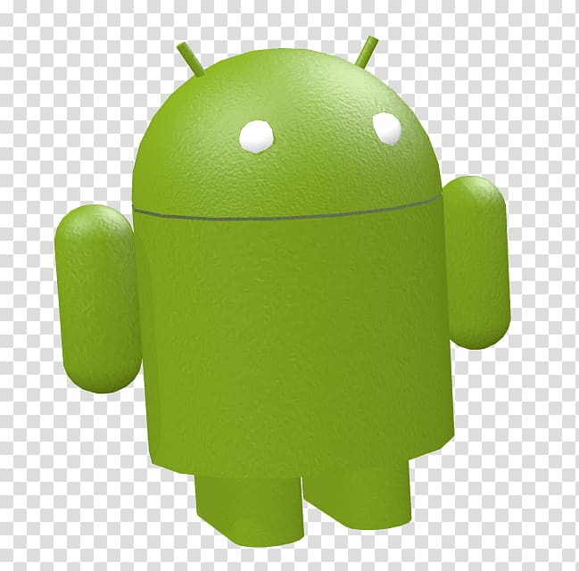 Android logo, Android Toy Green transparent background PNG.