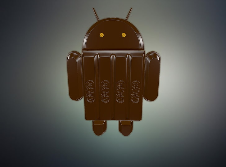 HD wallpaper: Android KitKat HD Wallpaper, Android KitKat.
