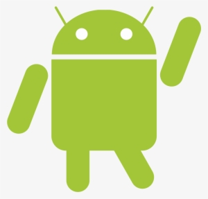 Android Logo Transparent Background PNG Images.