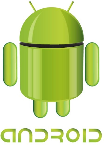 Android Free vector in Adobe Illustrator ai ( .ai ) vector.