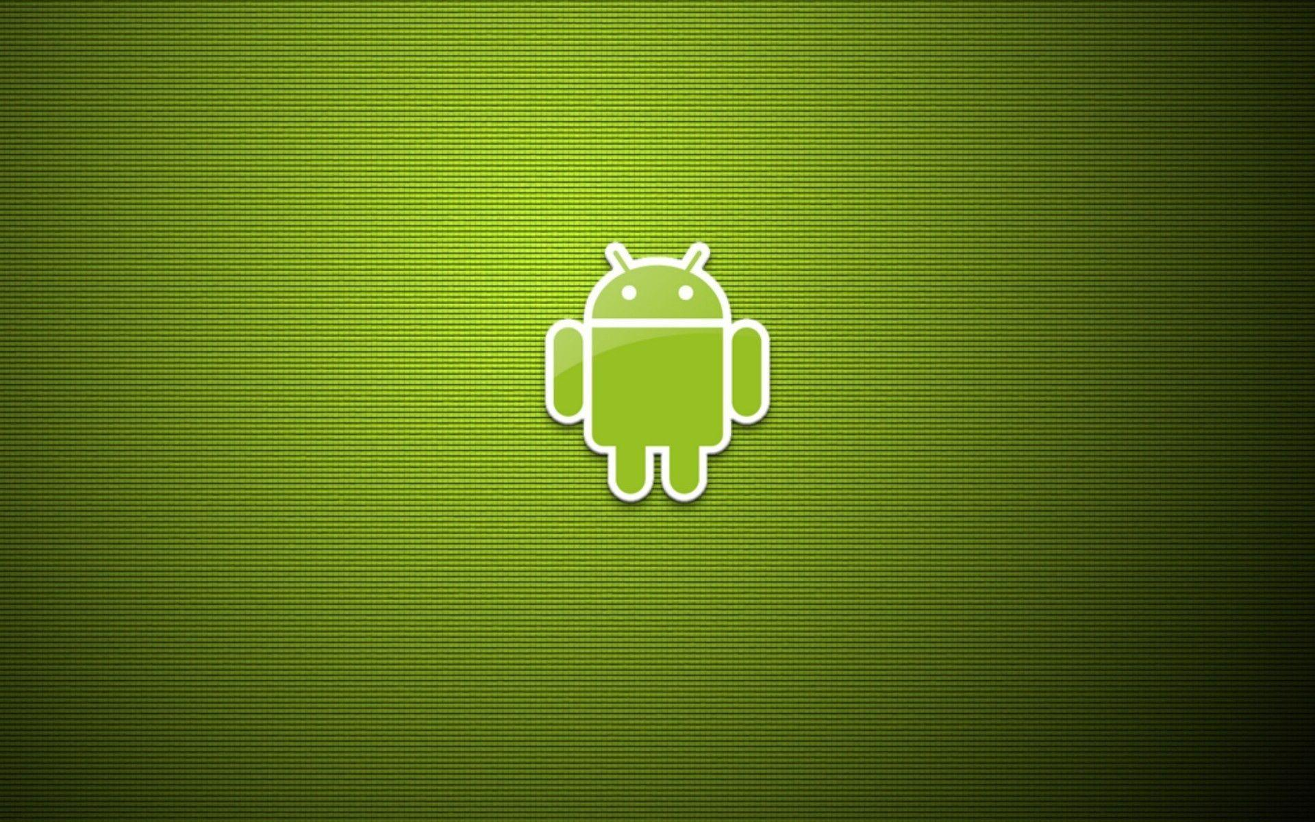 Android Logo Wallpapers.
