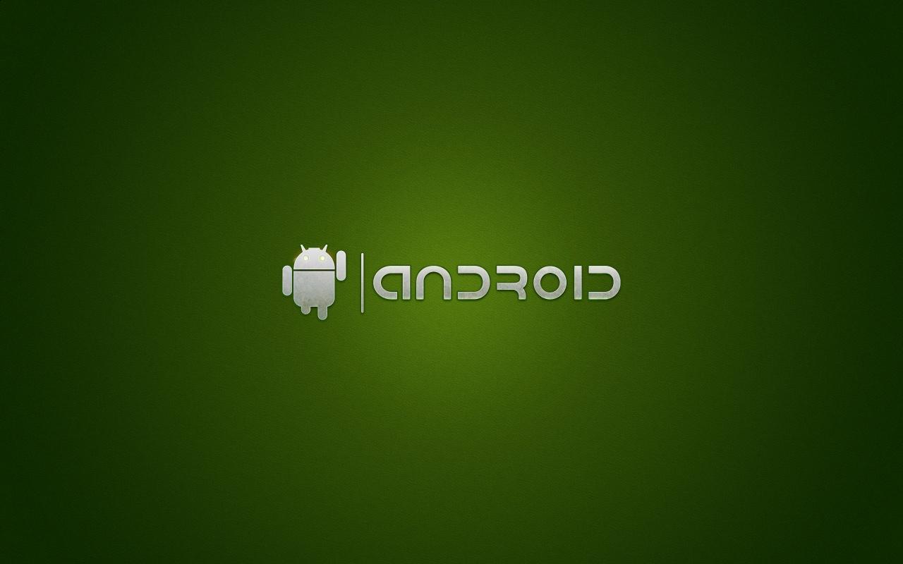 75+] Android Logo Wallpaper on WallpaperSafari.