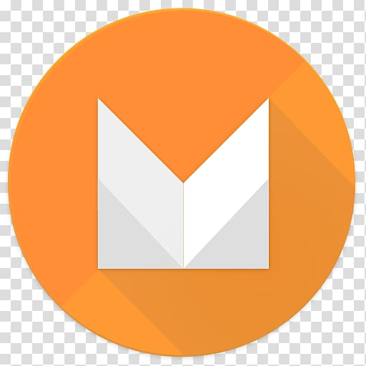 Logo Business Brand Publishing, Android Marshmallow.