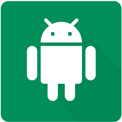 Android, design, device, material, phone, smartphone, square.