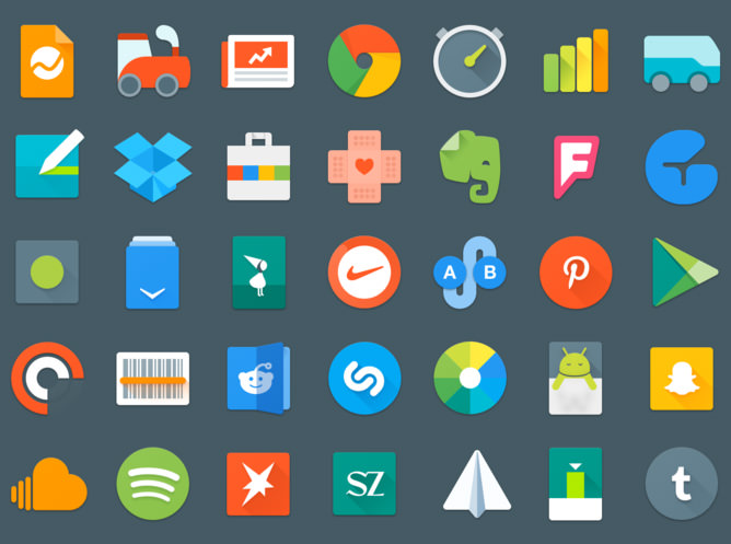 70+ Material Design Resources for Android Developers.