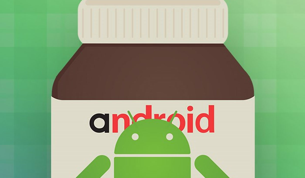 Android N: First Look.