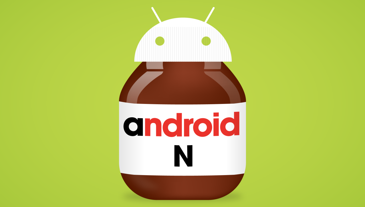 Surprise! Google releases Android N Developer Preview.