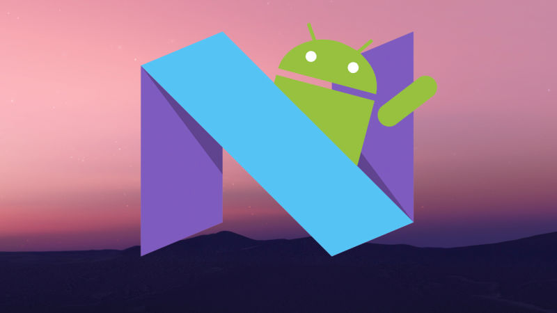 Posts for Android N.
