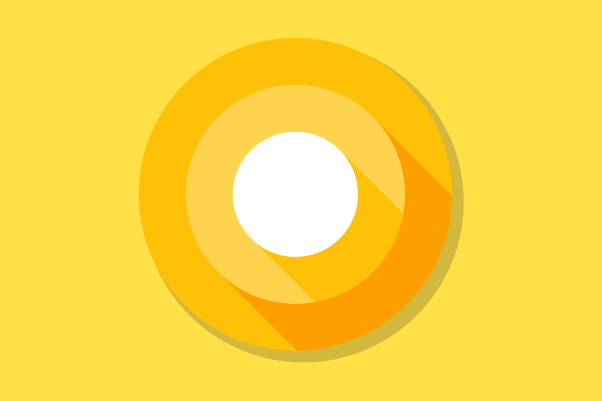 How to Add Custom Icons to the Navigation Bar in Android O.