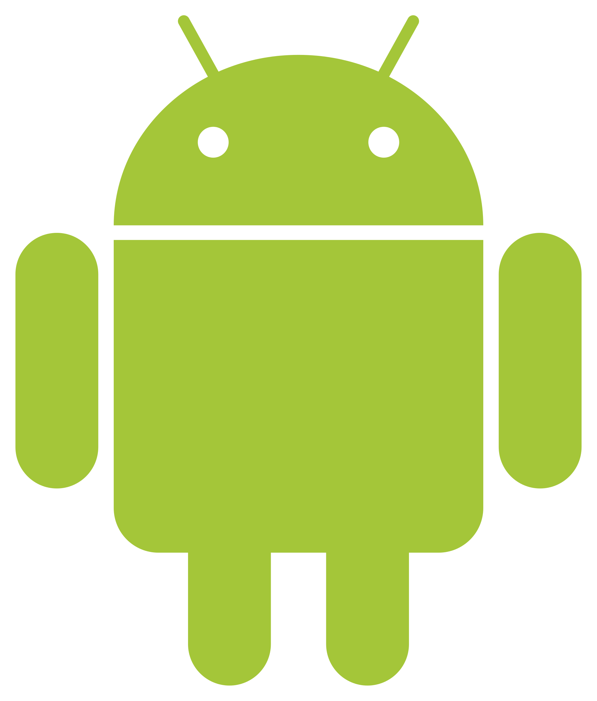 Android os clipart #6