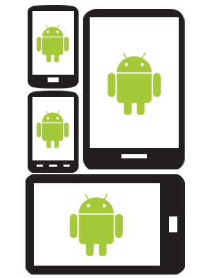 Get help with Android.