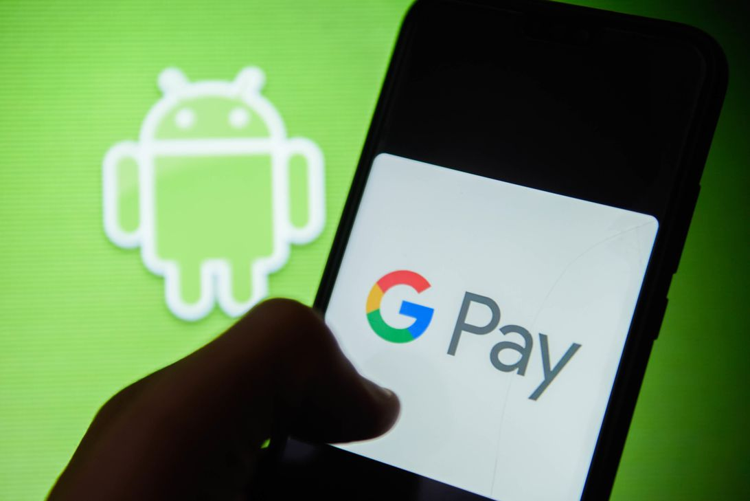 Google Pay rolling out to San Francisco rail users soon.