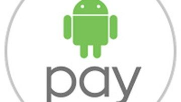 Android Pay Logo.