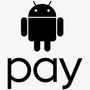 Logo Of Android Pay.