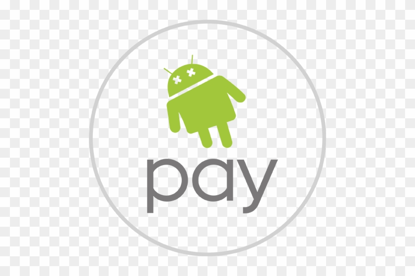 Android Pay Is Dead.