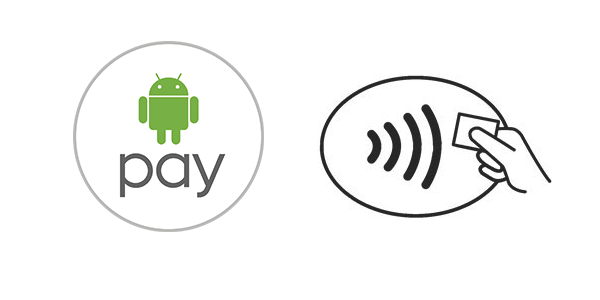 Ulster Bank offers Android Pay to customers.