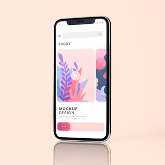 Mobile Vectors, Photos and PSD files.