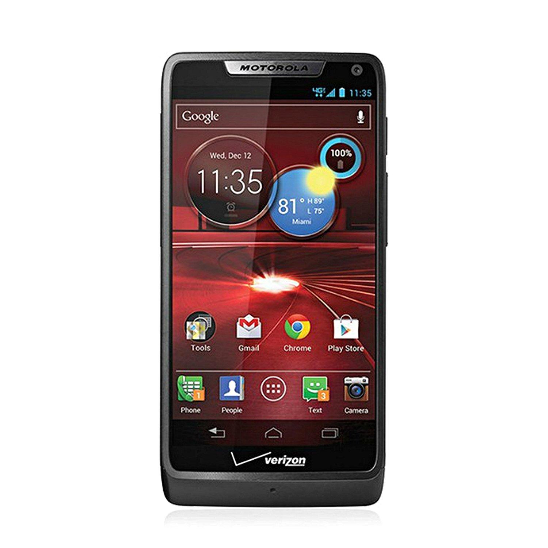 Amazon: Motorola Droid RAZR M XT907 4G LTE Android.