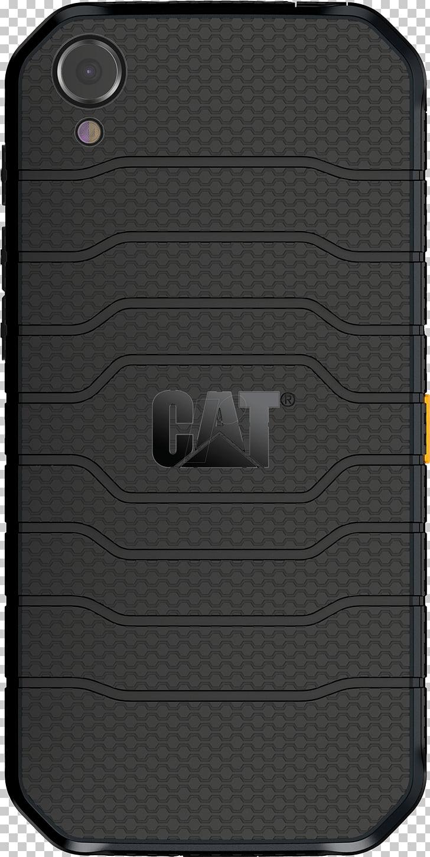 Photo HD Smartphone Caterpillar Inc. Android 4G, smartphone.