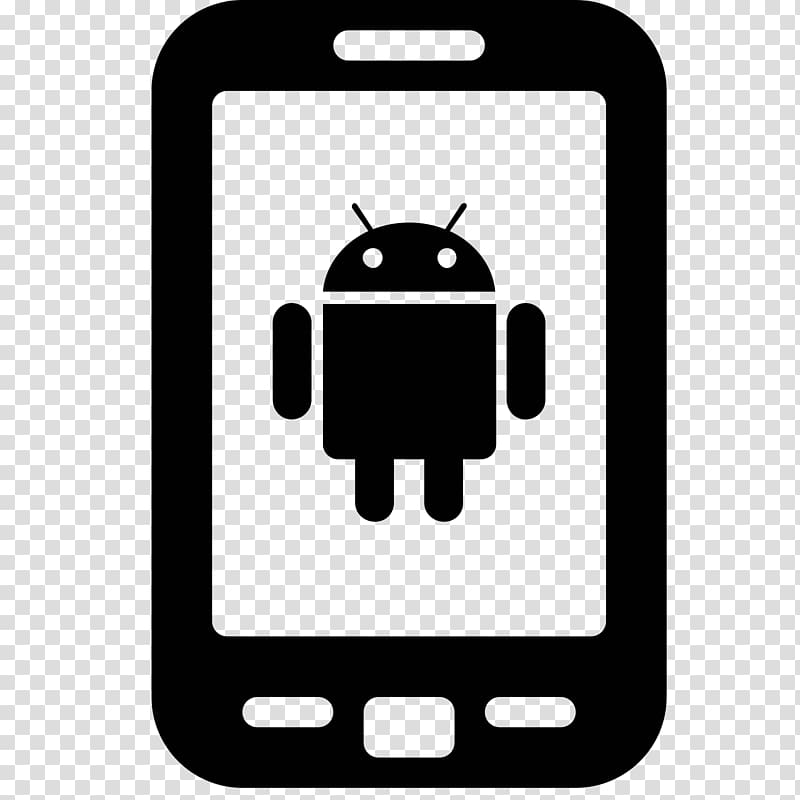 IPhone Android Computer Icons, phone transparent background.