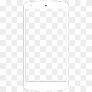 Android Phone Frame.