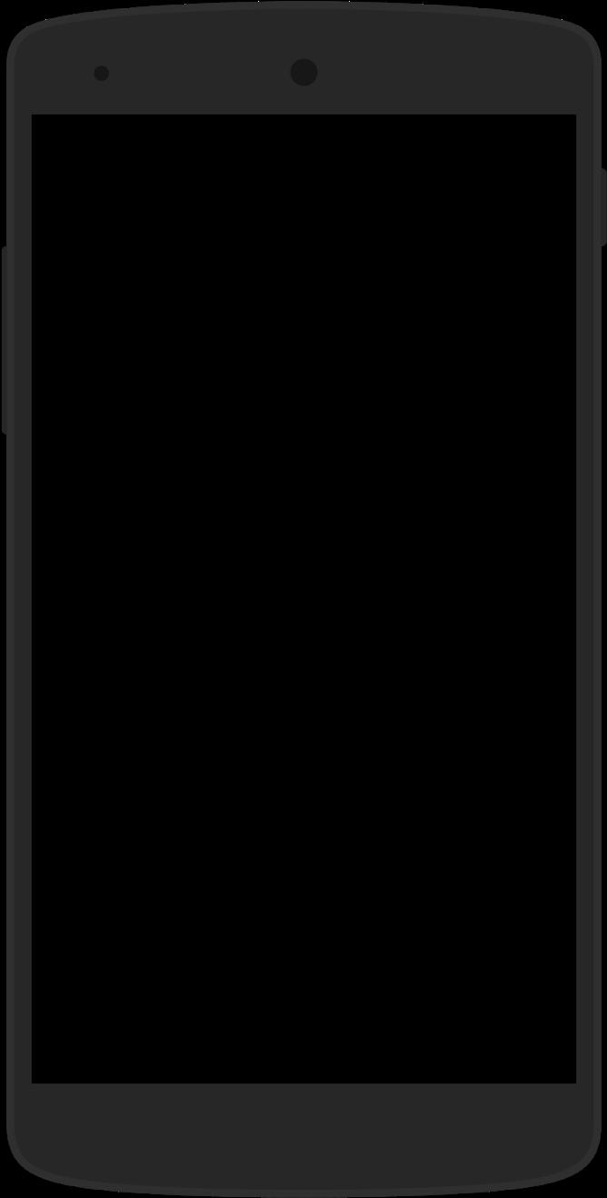 HD Mobile Frame Png Full Hd.