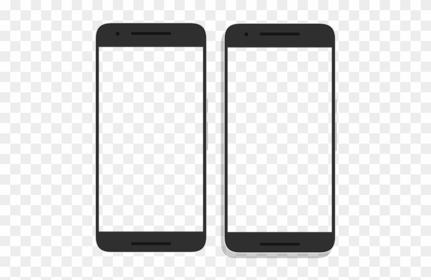 Android Phone Png.
