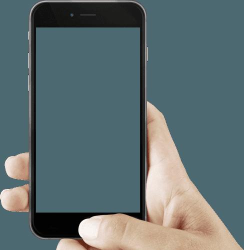 Phone PNG Transparent Images.