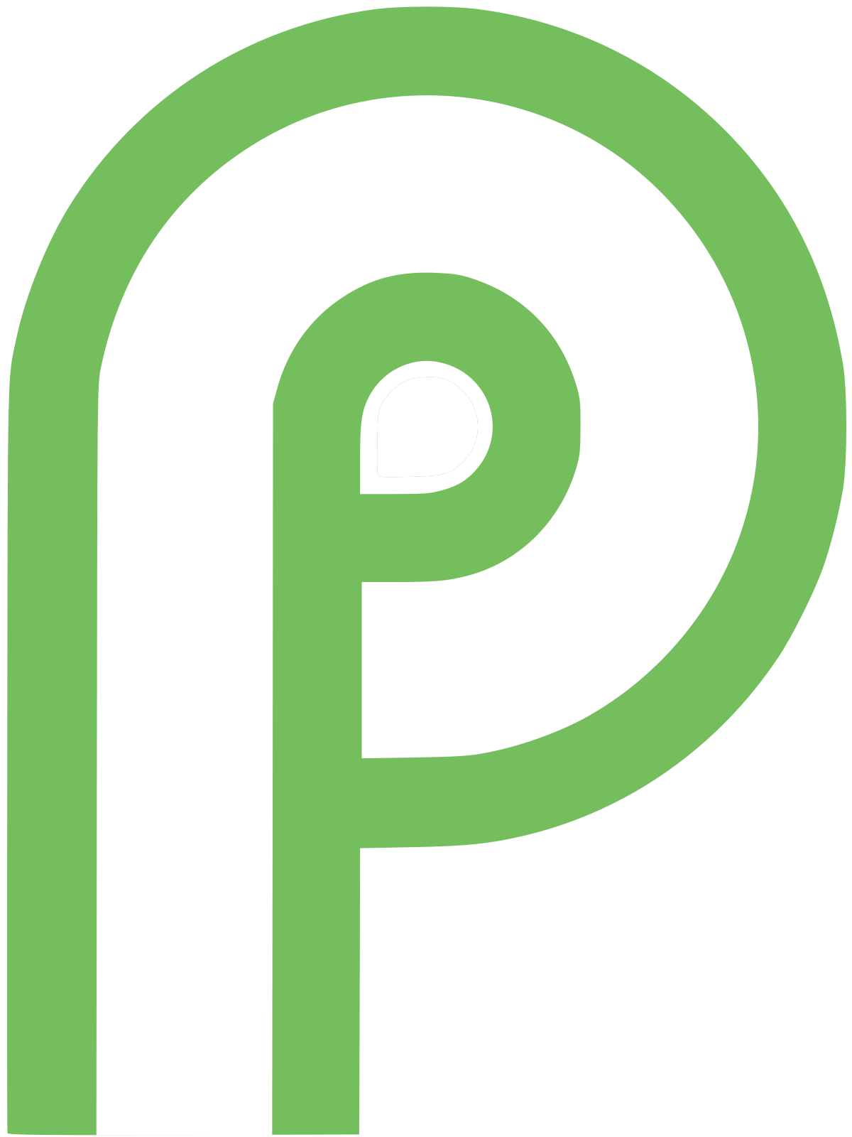 File:Android P logo.svg.