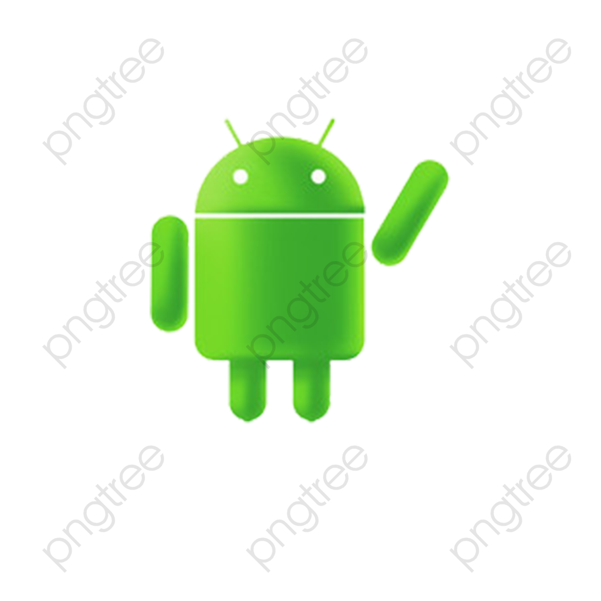 Android Robot, Robot, Mark, Android PNG Transparent Clipart Image.