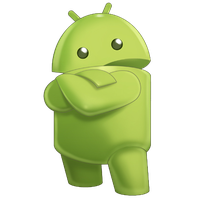Download Android Free PNG photo images and clipart.