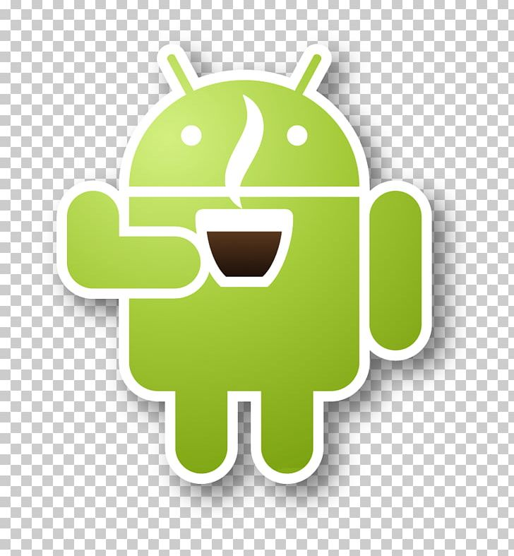 Android Robot Coffee PNG, Clipart, Bots And Robots Free PNG.