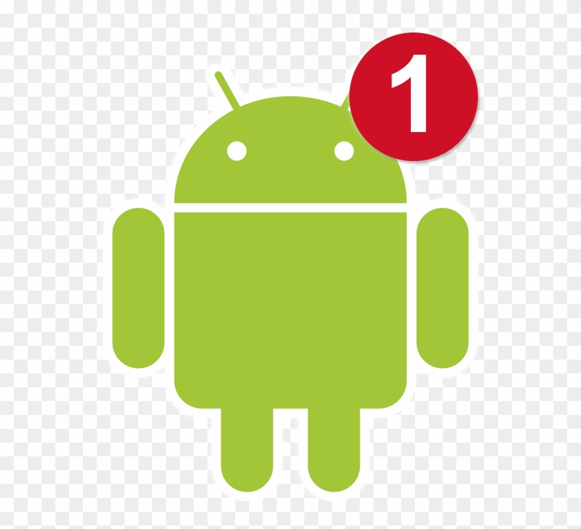 Notification Icon Android Png.