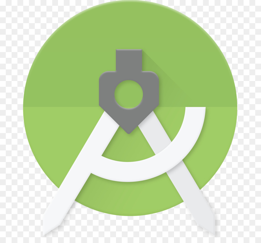 Android Studio Logotransparent png image & clipart free download.