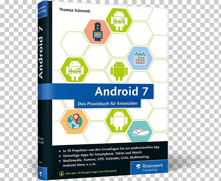 Android 8: Das Praxisbuch für Java.