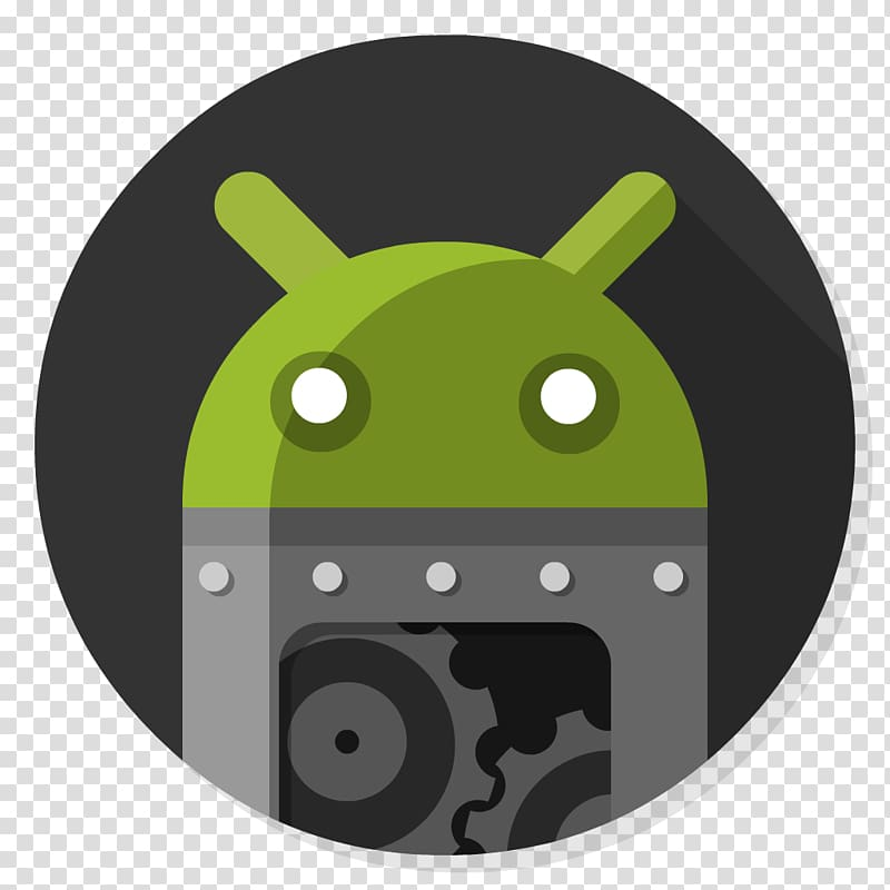 Android Marshmallow Android Studio, taxi logos transparent.