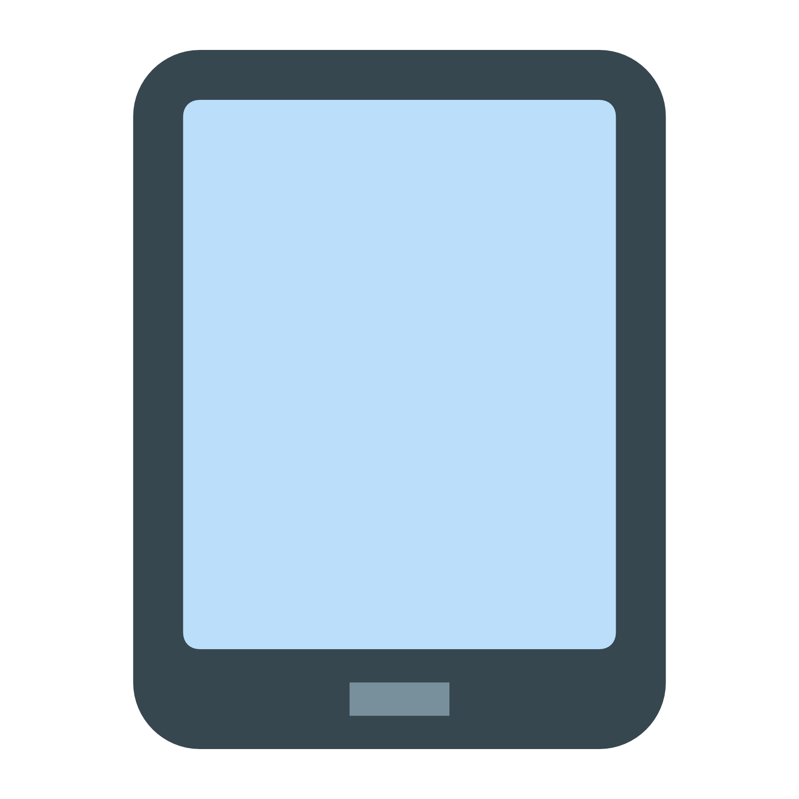 Technology clipart tablet android, Technology tablet android.