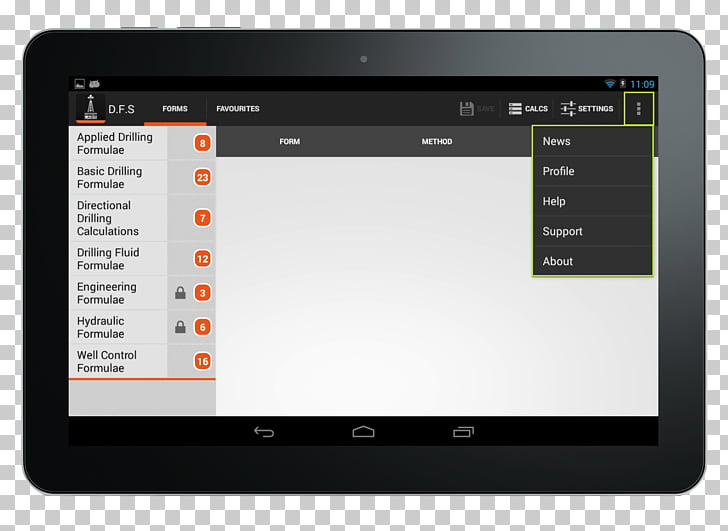 Android Tablet Computers, android PNG clipart.
