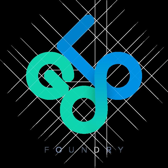 Logo Foundry.